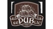 "Restoranas ""Rebublic"""