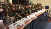 Penktadienį apdovanotos pajėgiausios LFML 7x7 Kauno vasaros pirmenybių komandos