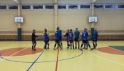 Panevėžio apskrities salės futbolo mėgėjų lygoje sužaistas ketvirtas turas.