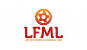 """""""Rokai"""" LFML Kauno 7x7 žiemos turnyro III diviziono nugalėtojai"""