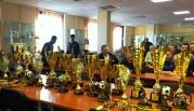 Penktadienį bus apdovanotos stipriausios LFML Kauno Vasaros pirmenybių komandos