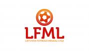 LFML kviečia į labdaringą salės futbolo turnyrą