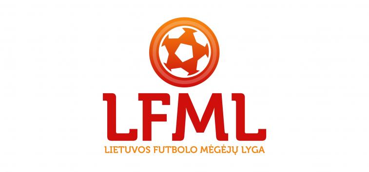 Pranešimas dėl LFML Kauno Žiemos ir Vasaros pirmenybių