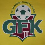"""FK """"Gelgaudiškis"""""""
