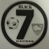 """Black seven"""